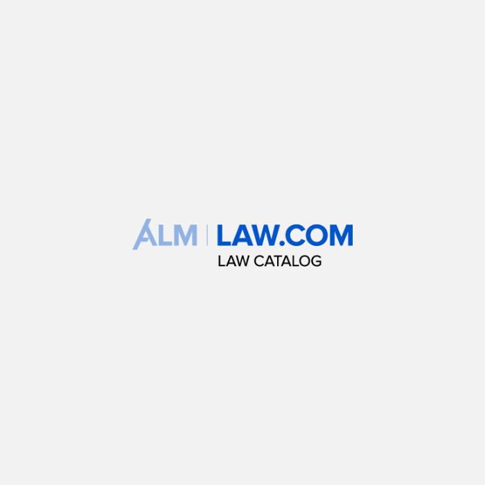 NLJ Litigation Boutiques Hot List