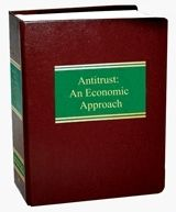 Antitrust: An Economic Approach