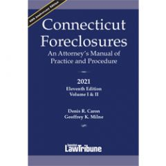 Connecticut Foreclosures