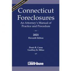 Connecticut Foreclosures