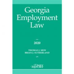 Georgia Employment Law