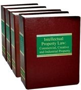 Intellectual Property Law: Commercial, Creative and Industrial Property