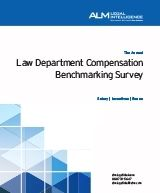Law Department Compensation Benchmarking Survey