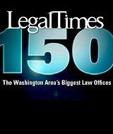 Legal Times 150