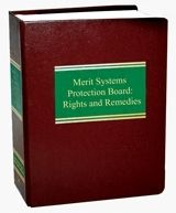 Merit Systems Protection Board: Rights and Remedies