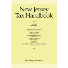 New Jersey Tax Handbook