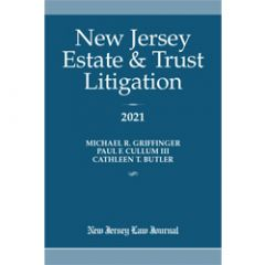 New Jersey Estate & Trust Litigation