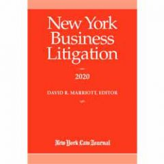 New York Business Litigation