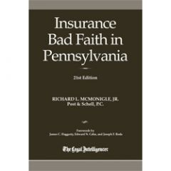 Insurance Bad Faith in Pennsylvania