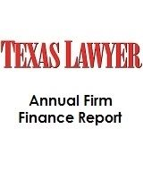 Texas Annual Firm Finance Report