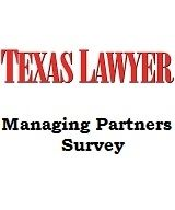 Texas Managing Partners Survey