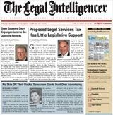 The Legal Intelligencer