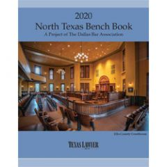 North Texas Bench Book