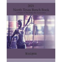 North Texas Bench Book