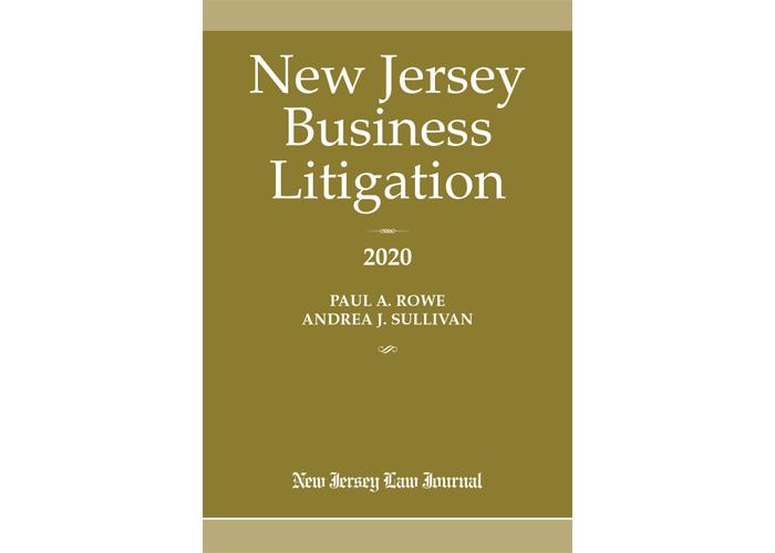 New Jersey Business Litigation