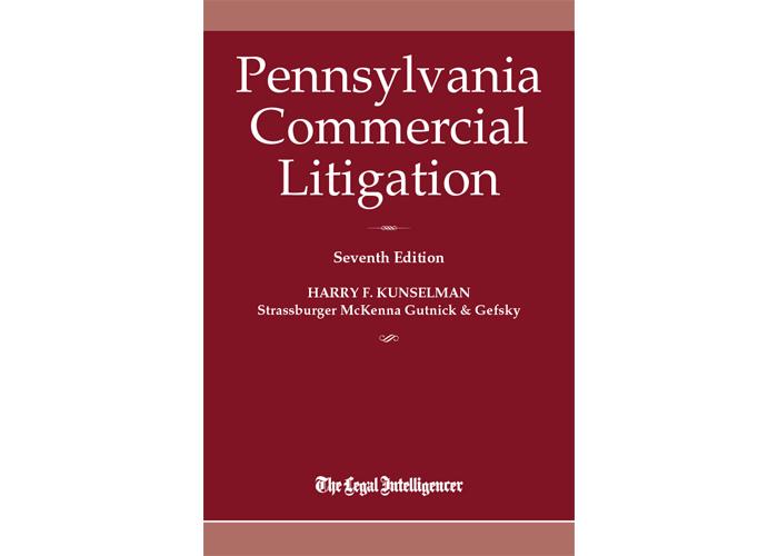 Pennsylvania Commercial Litigation